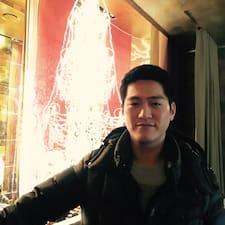 SungJun User Profile