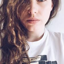 Profil korisnika Ариадна
