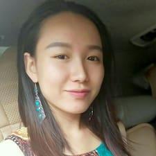 仙女 User Profile
