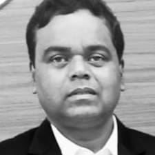 Pravat Kumar User Profile