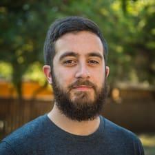 Profil korisnika Pasquale
