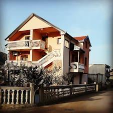 Ognjen Brukerprofil