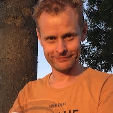Profil korisnika Martijn