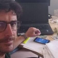 Alberto Profile ng User