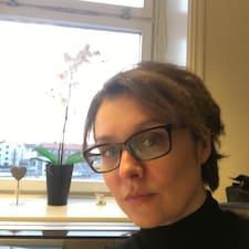 Joanna的用户个人资料