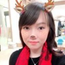 Profil utilisateur de 蕙宁