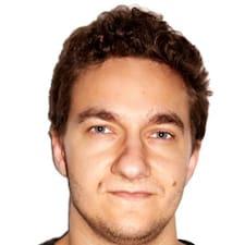 Ruben Salvador User Profile