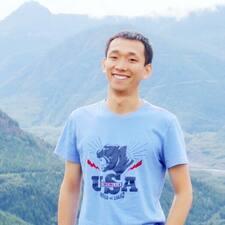 Profil Pengguna Boqi