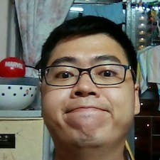 Go - Profil Użytkownika