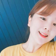 Profil korisnika Nagyeong