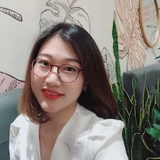 Gebruikersprofiel Thu Hương