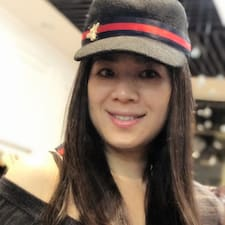Irene俐妘 User Profile