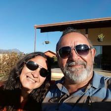 Margareth & Aroldo