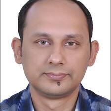 Profil utilisateur de Adeel Munir
