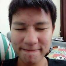 Profil utilisateur de Chun Koon