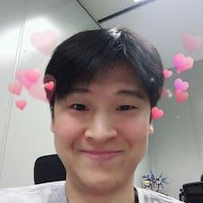 Perfil de usuario de 종철