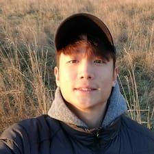โพรไฟล์ผู้ใช้ Sam Seung Chan