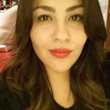 Profil utilisateur de Fabiola Guadalupe