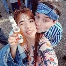 Profil utilisateur de Jieun 지은
