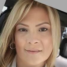 Sol Mayra felhasználói profilja