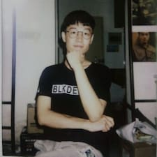 铭竣 User Profile