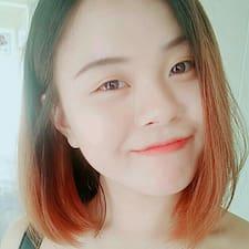 Ivy felhasználói profilja
