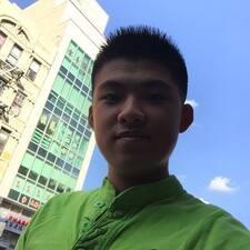 Profilo utente di Zhichao