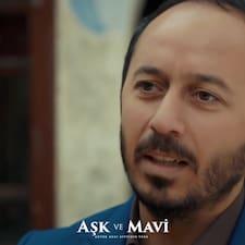 Профиль пользователя Aydın