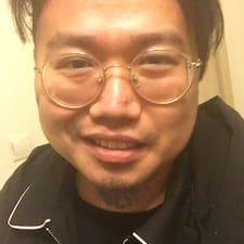 Profil korisnika 奕辰