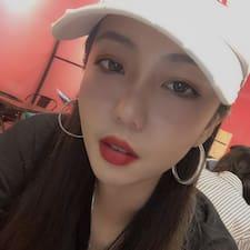 嘉卿 felhasználói profilja