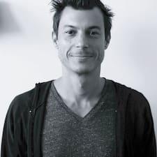 Profil korisnika Joshua Karl