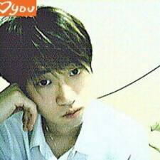 Profil utilisateur de Haru(YoungSoo)