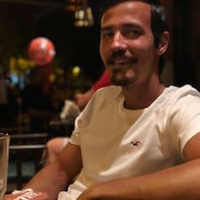 Profil korisnika Martin Ignacio