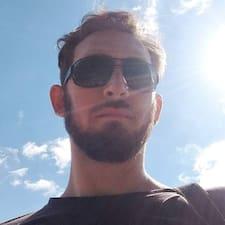 André님의 사용자 프로필
