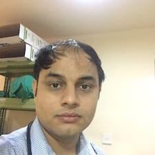 Perfil de usuario de Dr.Kiran