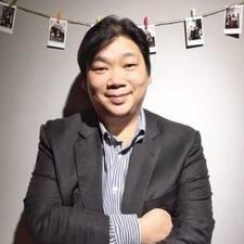 Profilo utente di 颖超