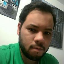 Профиль пользователя Hernando