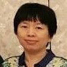 Profil utilisateur de Jingli