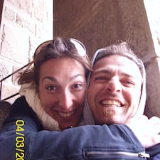 Giorgos & Athina User Profile
