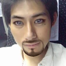 Profil utilisateur de Jeonghaeng