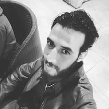 Profil Pengguna Ramy