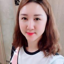 Профиль пользователя 하윤