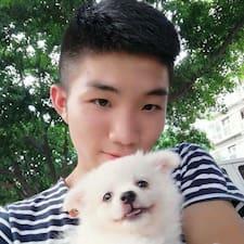 Profilo utente di 潘昌华