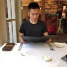 Användarprofil för Xi