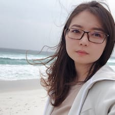 Profil Pengguna Zhuo
