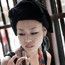 Maiko User Profile