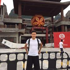 Profilo utente di Yuqian
