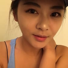Profilo utente di 宥彤