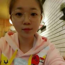 Profil Pengguna 艺忱