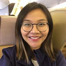 Bei Lin User Profile